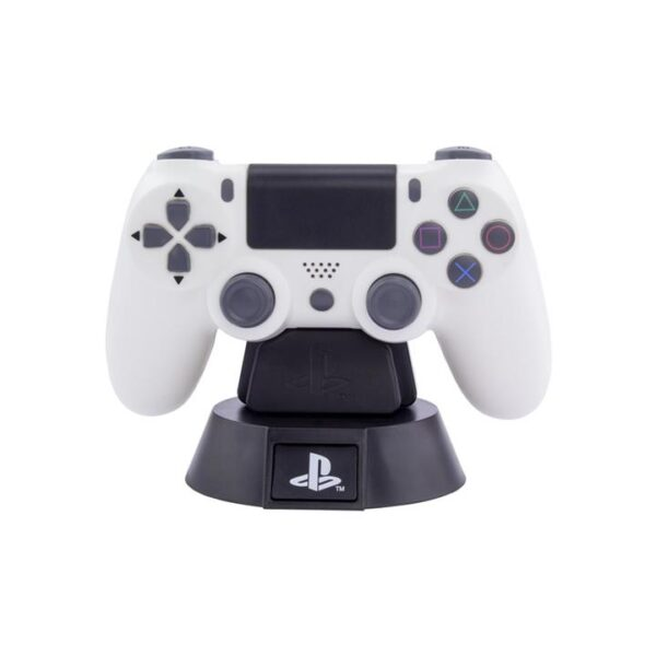 LAMPE - PLAYSTATION 4TH GEN CONTROLLER ICON LIGHT BDP Yes Vi Leker!